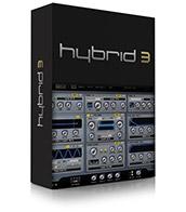 Hybrid 3 by Air Music Tech