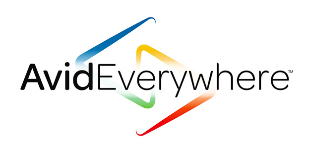 Avid Everywhere logo