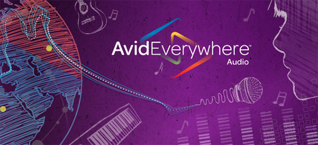 Avid Everywhere artwork