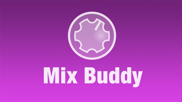 Mix Buddy logo