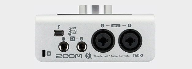 TAC-2 by Zoom Connections