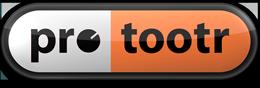 Protootr logo