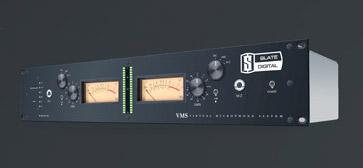 Slate Digital VMS Preamp and Convertor