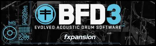 BFD 3 by FXPansion